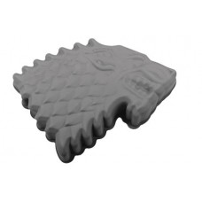 GAME OF THRONES STARK SIGIL SILICONE BAKING TRAY