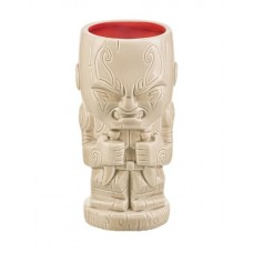 GUARDIANS OF THE GALAXY DRAX GEEKI TIKI GLASS