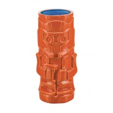 GUARDIANS OF THE GALAXY STAR LORD GEEKI TIKI GLASS