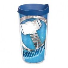 TERVIS MARVEL MIGHTY THOR 16OZ TUMBLER W/ LID