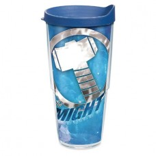 TERVIS MARVEL MIGHTY THOR 24OZ TUMBLER W/ LID