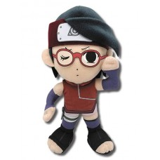 BORUTO MOVIE SARADA 8IN PLUSH