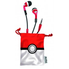 POKEMON EARBUDS