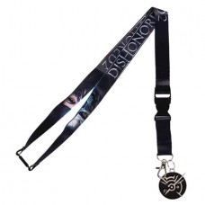 DISHONORED 2 LANYARD