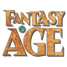 FANTASY AGE RPG COMPAINION HC