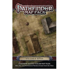 PATHFINDER MAP PACK VILLAGE SITES