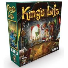 KINGS LIFE BOARD GAME