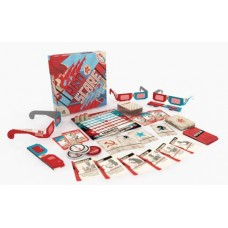 RED SCARE BOARD GAME