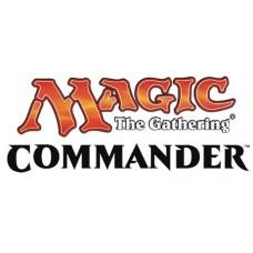 MTG TCG COMMANDER 2017