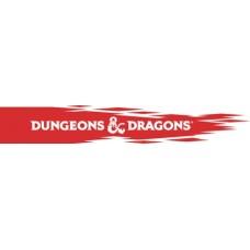 D&D ADVENTURE SYSTEM BOARD GAME 2017 STANDARD ED