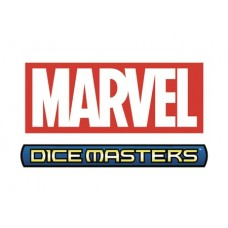 MARVEL DICE MASTERS MIGHTY THOR COUNTER TOP DIS