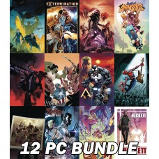 MARVEL #1'S FROM JUNE CATALOG 12 PC SET BUNDLE