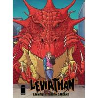 LEVIATHAN #1 (MR)
