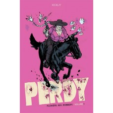 PERDY HC VOL 01 (MR)