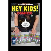 HEY KIDS COMICS #1 (MR)