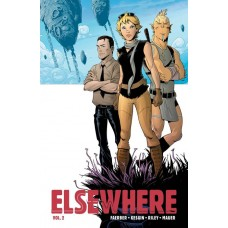 ELSEWHERE TP VOL 02