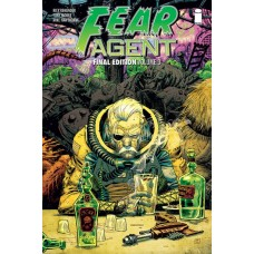 FEAR AGENT FINAL ED TP VOL 03 (MR)