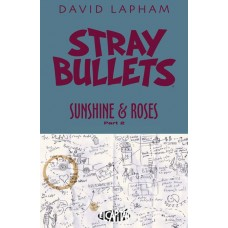 STRAY BULLETS SUNSHINE & ROSES TP VOL 02 (MR)