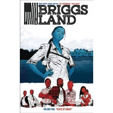 BRIGGS LAND TP VOL 01 STATE OF GRACE