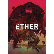 ETHER COPPER GOLEMS #4 (OF 5)
