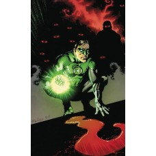 GREEN LANTERNS #52