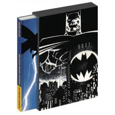 BATMAN THE DARK KNIGHT RETURNS DC MODERN CLASSICS HC