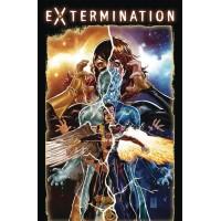 EXTERMINATION #1 (OF 5)