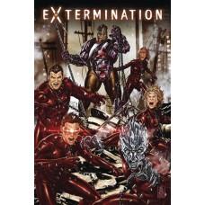 EXTERMINATION #2 (OF 5)