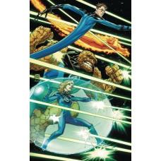 ASTONISHING X-MEN #14 KUBERT RETURN OF FANTASTIC FOUR VARIANT