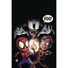 MARVEL SUPER HERO ADVENTURES INFERNO #1