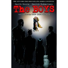 BOYS TP VOL 07 THE INNOCENTS SGN ED (MR)
