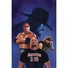 WWE ATTITUDE ERA 2018 SPECIAL #1 MAIN