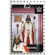 WWE #20 RICHES ACTION FIGURE VARIANT