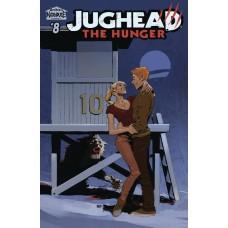 JUGHEAD THE HUNGER #8 CVR C NORD (MR)