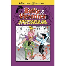 BETTY & VERONICA SPECTACULAR TP VOL 01