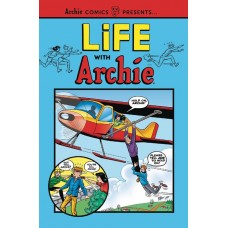 LIFE WITH ARCHIE TP VOL 01