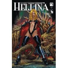 HELLINA #1 (OF 3) COSTUME CHANGE B (MR)