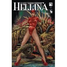 HELLINA #1 (OF 3) COSTUME CHANGE C (MR)