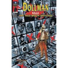 DOLLMAN KILLS THE FULL MOON UNIVERSE #1 CVR B HACK