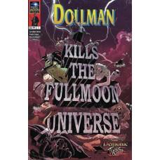 DOLLMAN KILLS THE FULL MOON UNIVERSE #1 CVR C PASCUAL