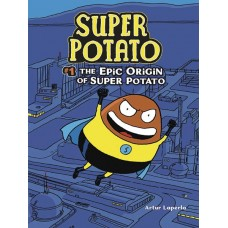 SUPER POTATO YA GN BK 01 EPIC ORIGIN