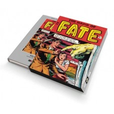 PRE CODE CLASSICS HAND OF FATE SLIPCASE ED VOL 01