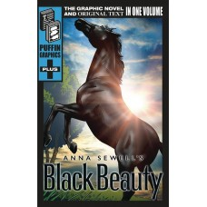 PUFFIN GRAPHICS PLUS BLACK BEAUTY