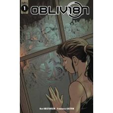 OBLIV18N #1