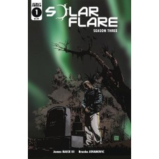 SOLAR FLARE SEASON THREE #1