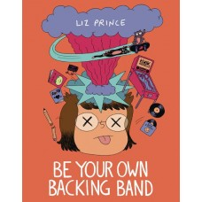BE YOUR OWN BACKING BAND GN FULL COLOR EDITION