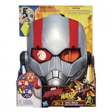 ANT-MAN MOVIE MASK CS (Net)