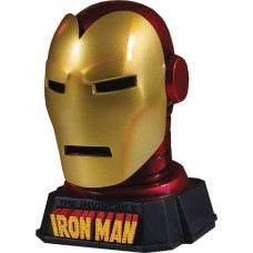 MARVEL IRON MAN HELMET DESK ACCESSORY (Net)