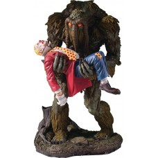 MARVEL MAN-THING COLLECTORS GALLERY STATUE (Net)