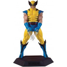 MARVEL WOLVERINE 1992 COLLECTORS GALLERY STATUE (Net)